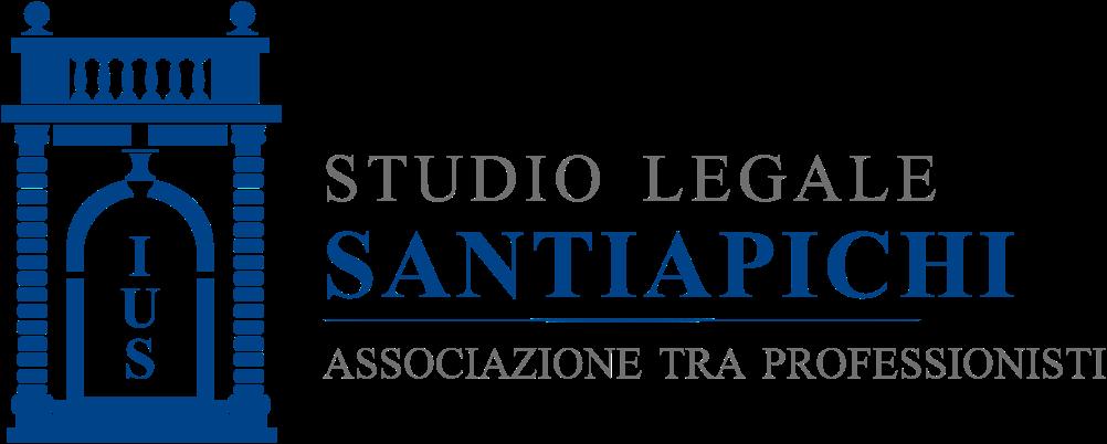 Logo Studio Legale Santiapichi