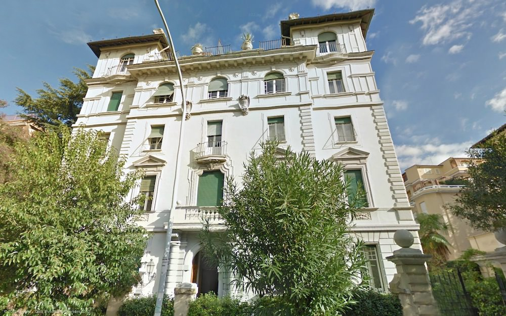 Studio Legale Santiapichi a Roma