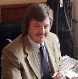 Xavier Santiapichi