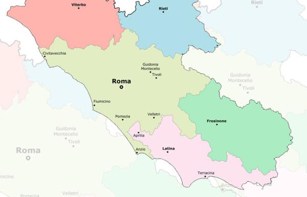 Condono edilizio nel Lazio: non si applica il limite volumetrico regionale?