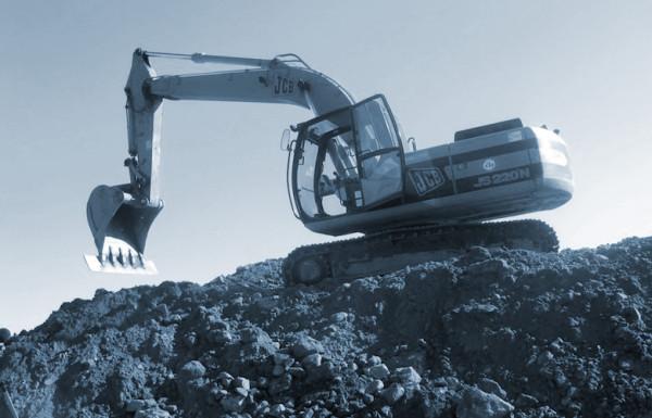 Terre da scavo e rifiuti: arriva il nuovo Decreto