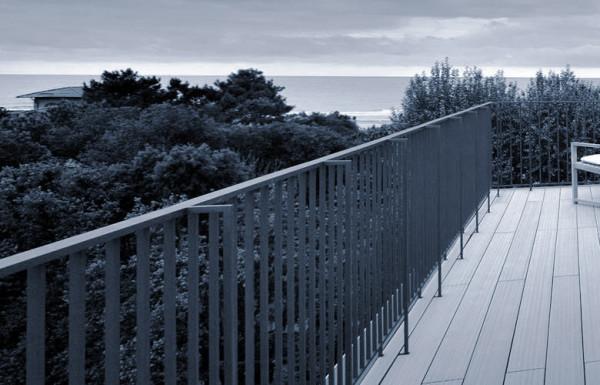 Via libera alla copertura del terrazzo di edificio residenziale