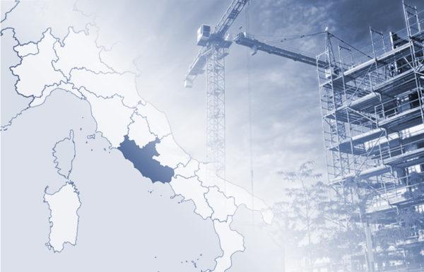 Nel Lazio, sino al luglio 2018, sono assentibili gli interventi di ristrutturazione edilizia con cambio di destinazione d'uso fino a 10.000 mq