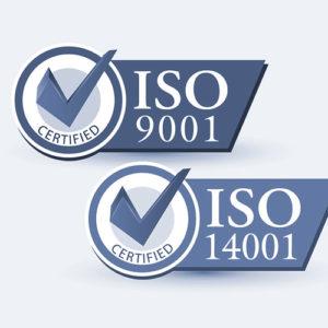 Lo Studio Legale Santiapichi avvia il percorso per ottenere la Certificazione di qualità (ISO 9001:2015 ed ISO 14001)