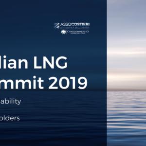 L'Avv. Xavier Santiapichi interviene come relatore all'Italian LNG Summit 2019 Sustainability, Market e Stakeholders