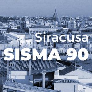 """Relazione dell'Avv. Laura Greco al convegno di Siracusa del 28 Giugno 2019 sul tema """"Sisma 90"""""""