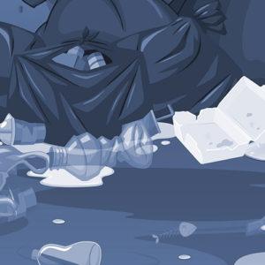 Le responsabilità del curatore fallimentare sui rifiuti abbandonati