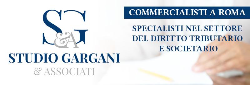 Studio Gargani Commercialisti Roma