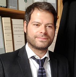 Fabrizio Palazzini