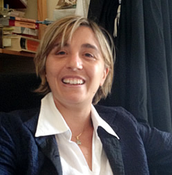 Nicoletta Tradardi