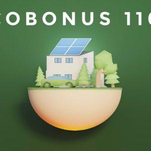 Ecobonus (110%) e legittimità della preesistenza